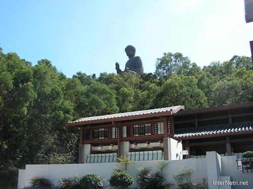 Великий Будда Гонконг Hongkong InterNetri 0248