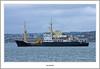 MV Patricia In Torbay (flatfoot471) Tags: 2016 adamant brixham devon england englishchannel holiday july merchant normal patricia ships summer torbay unitedkingdom gbr