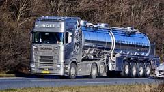 AW81634 (18.02.23, Motorvej 501, Viby J)DSC_2247_Balancer (Lav Ulv) Tags: tanker tankvogn tankwagen tanktruck scania sseries rsseries scaniasseries 2017 rigettransport newgen nextgen s580 v8 topline euro6 e6 6x2 alutanker truck truckphoto truckspotter traffic trafik verkehr cabover street road strasse vej commercialvehicles erhvervskøretøjer danmark denmark dänemark danishhauliers danskefirmaer danskevognmænd vehicle køretøj aarhus lkw lastbil lastvogn camion vehicule coe danemark danimarca lorry autocarra motorway autobahn motorvej vibyj highway hiway autostrada trækker hauler zugmaschine tractorunit tractor artic articulated semi sattelzug auflieger trailer sattelschlepper