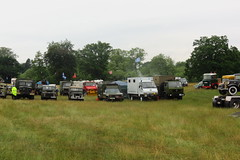 1000 ENGINE RALLY 2018 110 (RON1EEY) Tags: landrover austin army motorbike ford fordtransit morris morrisminor bedford mg
