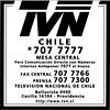 Televisión Nacional de Chile, Mesa central (1998-1999) (hernánpatriciovegaberardi (1)) Tags: tvn televisión nacional de chile 1998 1999