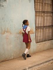 Streets of Trinidad - Cuba (IV2K) Tags: trinidad cuba cuban cubano havana habana lahabana caribbean sony rx1 sonyrx1 castro fidel fidelcastro street finger