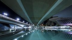The city of the future (rinogas) Tags: spagna valencia rinogas