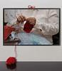 IL GATTINO E IL GOMITOLO FUGGITIVO (ADRIANO ART FOR PASSION) Tags: gomitolo gattino mani lavoroamaglia nikon nikond90 fuggitivo adriano adrianoartforpassion foto fotografia quadro 20mm gioco giocare indispettito gomitolodilana