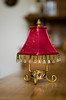 Lampshade (BGDL) Tags: lightroomcc nikond7000 nikkor50mm118g bgdl niftyfifty odc candleholder lampshade compoundword