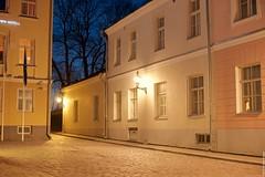 2018-04-30 at 21-29-38 (andreyshagin) Tags: tallinn estonia architecture andrey andrew shagin nikon daylight d750 night trip travel town tradition europe beautiful building history