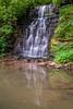 Hurst Falls (sniggie) Tags: covespringpark frankfort hurstfalls kentucky cascade pool waterfall