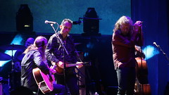 "Robert Plant & The Sensational Space Shifters - Robert Anthony Plant, Justin Adams, John Baggott, Dave Smith & Liam ""Skin"" Tyson (Peter Hutchins) Tags: robert plant the sensational space shifters robertplantthesensationalspaceshifters robertplant sensationalspaceshifters thesensationalspaceshifters anthony robertanthonyplant justinadams johnbaggott davesmithandliam""skin""tyson davesmith liamtyson justin adams john baggott dave smith liam skin tyson merriweatherpostpavilion columbia md carry fire carryfire led zeppelin ledzeppelin"