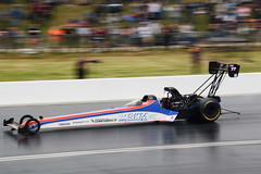 Top Fuel_0346 (Fast an' Bulbous) Tags: racecar race car vehicle strip track fast speed power acceleration motorsport santapod nikon d7100 gimp panning outdoor automobile