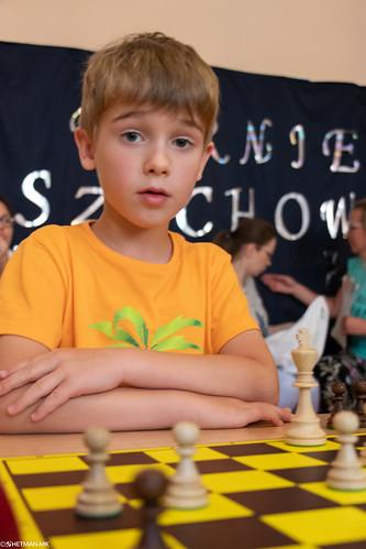 VIII Turniej Szachowy Przedszkolaków o Mistrzostwo Świdnicy-20