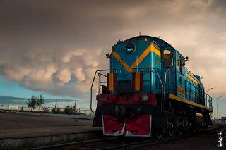 Diesel lococotee STM2-0883...