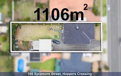 108 Sycamore Street, Hoppers Crossing VIC