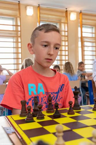 VII Szachowe Mistrzostwa Szkoły Społecznej-9
