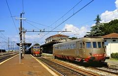 1988  23133  I. (Maarten van der Velden) Tags: italië italy italien italie italia cecina fs fsaln9903026 fsaln990 train11711