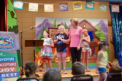 Rolling River Rampage VBS (@Wickliffe) Tags: greer church vbs rollingriverrampage