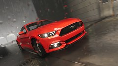 The Crew 2 (Gamesbaul) Tags: race racing car competition drive ubisoft city awesome stunning videogame thecrew2 xbox microsoft visuals rain colors cities mustang ford camera picture photo gamer gaming gt challenges tournament contrast street dof wallpapers photomode screenshot portrait superb scenery fotos