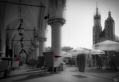 Kraków (Peter,P.) Tags: kraków krakau cracov city poland polska polen miasto runek church cathedral