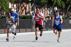 Jim Cayer - Track and field - 2018 Summer Games 6-9-18 (8) (Special Olympics Southern California) Tags: 2018socalspecialolympicssummergames 2018summergames sosc specialolympics trackandfield