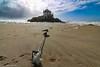 Portugal_Chapel of Senhor da Pedra (Lothar Heller) Tags: chapelofsenhordapedra lotharheller atlantik beach miramar portugal strand
