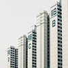 HDB Housing Singapore, Bukit Merah (Finbarr Fallon) Tags: hdb housing singapore bukit merah architecture