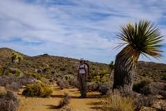 20171226 015 Joshua TNP Lost Horse Mine (scottdm) Tags: 2017 ca california december hike joshuatreenationalpark losthorsemineloop nationalpark trail travel usa winter unitedstates us