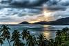My final Sunset at Brisas - 3 (AaronP65 - Thnx for over 12 million views) Tags: brisassierramar santiago cuba sunset