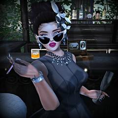 Delicate (Kat Wylder) Tags: zibska the liaisoncollaborative ultra skinfair2018 nxnardcotix yummy truth empyreanforge since1975 slackgirl lelutka maitreya pumec blog blogger blogging mesh bento sl secondlife second life avi avatar