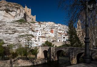 Alcalá del Júcar, Albacete.