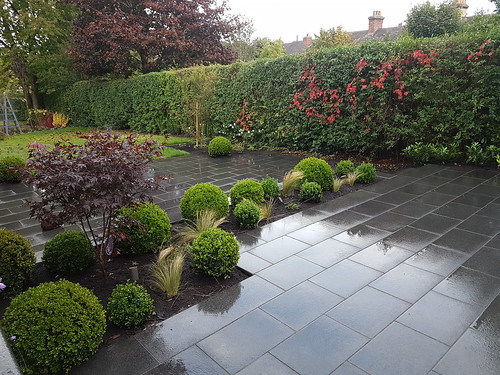 Garden Design and Landscaping Altrincham Image 35