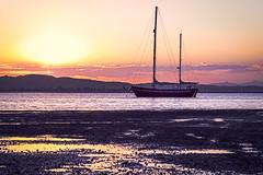 My Way (Hanna Tor) Tags: sail lyrics romantic sun seascape landscape hannator newzealand
