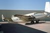 N1001S Lockheed L-18-56 Lodestar (pslg05896) Tags: n1001s lockheed l18 lodestar tus ktus tucson