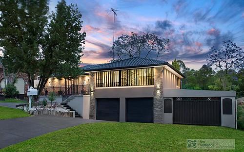 85 Wyangala Crescent, Leumeah NSW 2560