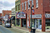 Downtown -  North Etowah, TN (raymondclarkeimages) Tags: raymondclarkeimages 8one8studios google flickr canon rci outdoor usa street 6d 70200mm business buildings etowahartscommission gem corner businesses tennessee theater yahoo neighborhood community sidewalk public