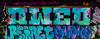 Owed (Steve Taylor (Photography)) Tags: owed choke regret graffiti streetart tag lb colourful uk gb england greatbritain unitedkingdom margate allsaintsavenue seafront shutter