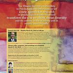 Diversity Flyer