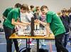 6509-robotiikkakisa (Lappeenranta University of Technology, LUT) Tags: innokas lut luma messut robotti