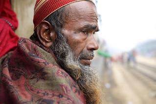 Bangladesh, Muslim pilgrim