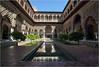 Séville (Richard Giulielli) Tags: séville andalousie palais alcazar espagne