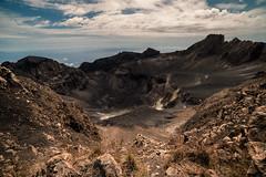 The Crater (Christian Sedlak) Tags: afrika africa kap cabo cape verde fogo island insel mountains berge vulcan vulcano vulkan crater krater landscape landschaft