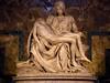 La Pietà (Eddie C3) Tags: pietà sculpture michelangelo vaticancity stpetersbasilica michelangelobuonarroti art romeitaly