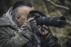 Andiii (SBW-Fotografie) Tags: sbw sbwfoto sbwfotografie canon canon70d canon7d 70d 7d sigma mann man fotograf photographer outdoor hoodie forrest wald bokeh