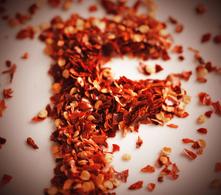 MM Red Pepper Fire Flakes