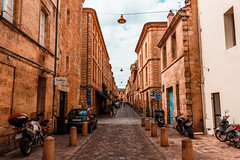 Toulouse, France (T is for traveler) Tags: travel traveling traveler tisfortraveler backpacker digitalnomad exploration explore tourist destination toulouse france europe world street travelphotography photography city old canon 700d 1855mm