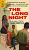 Pyramid Books G461 - Julian Mayfield - The Long Night (swallace99) Tags: pyramid vintage 50s jd gang paperback loumarchetti