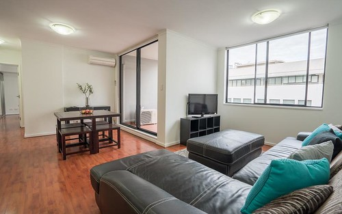 115/209 Harris St, Pyrmont NSW 2009