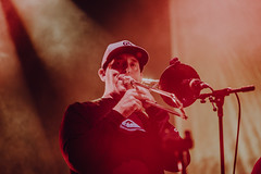 Slightly Stoopid 06/07/18 Bonner, MT- Kettlehouse Amphitheater (Slightly Stoopid) Tags: andy trumpet