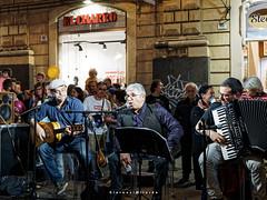 Faciti Rota (Giovamilo_90) Tags: street streetph streetphotography streetphoto streetview streetphotographer strada facitirota music folk folkmusic sicilian siciliana sicily sicilia traditional tradizionale musica festival fest sing