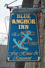 Photo of Blue Anchor Inn