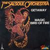 The Salsoul Orchestra - Getaway/Magic bird of fire 45rpm (oopswhoops) Tags: vinyl 45rpm funk instrumental vincemontana salsoul az