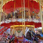 San Francisco – Pier 39 Carousel thumbnail